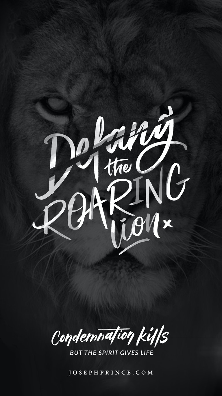 Defang The Roaring Lion